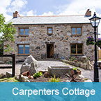 Carpenters Cottage, Cornwall